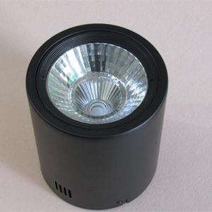 One Side IP 65 outdoor COB LED Wall Light with CE RoHs pictures & photos