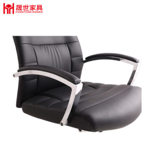 Office Chair Leather Chair Foshan Jiangmen Manufacturer Factory Price. pictures & photos