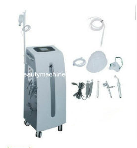 Salon Use Spray Facial Machine Almighty Oxygen Jet Peel Skin Rejuvenation/Water Oxygen Therapy Facial Machine pictures & photos