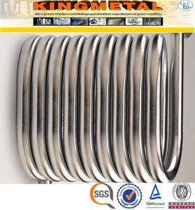 ASTM A269 Tp 304/316 Stainless Steel Heat Exchanger Coil Tube pictures & photos
