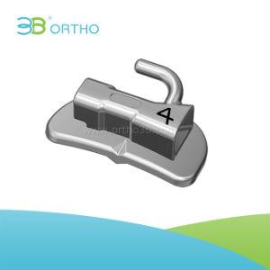 Low Profile Othodontic Cosy-III 1st Molar Buccal Tube