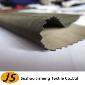 335t Waterproof Heavy Nylon Twill Fabric for Garment pictures & photos