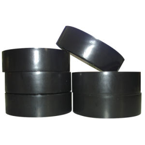 PVC Insulation Electrical Rubber Adhesive Tape pictures & photos