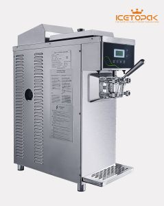 Ice Cream Maker IP302s