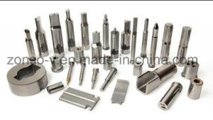 Mold Parts High Quality Custom Machined Parts pictures & photos