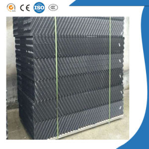 CF 1900 Cross Fluted Cooling Tower PVC Fill pictures & photos