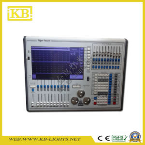 Professional Stage Lighting Controller Tiger Touch DMX512 Controller pictures & photos