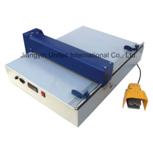 Chinese Wholesale Suppliers Electric Die Cutting Creasing Machine Ec520r pictures & photos