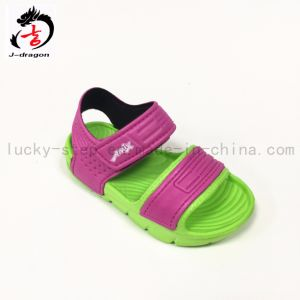 Comfortable Cute EVA Sandals for Kids pictures & photos