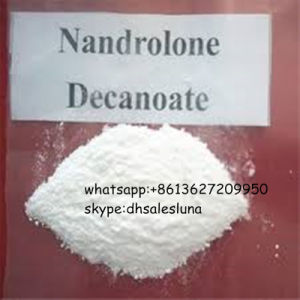 Injectable Anabolic Steroid Powder Testosterone Propionate pictures & photos