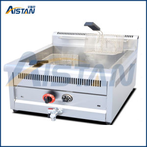 GF73A Gas Temperature-Controlled Fryer of Catering Equipment pictures & photos