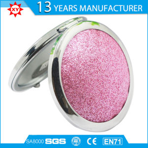Promotions Gifts Mini Make up Mirror pictures & photos