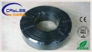 Rg59 Cable Price, RG6 with Power Cable, Rg174 Cable pictures & photos