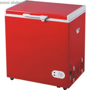 108liter DC/AC with Adapter Freezer Chest Freezer pictures & photos