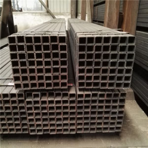 ASTM A500 Gr. B Square Structural Steel Tubing for Brackets pictures & photos