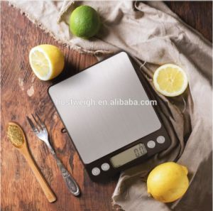 Portable Digital Scale Jewelry Kitchen Food Diet Scales pictures & photos