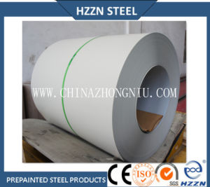 Ral9003 Color Coated Galvanized Steel Coil pictures & photos