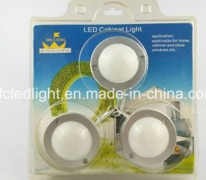 Blister Package LED Cabinet Light Wardrobe Light pictures & photos