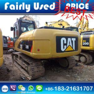 Used Cat 320d Excavator of Cat Excavator 320d for Sale