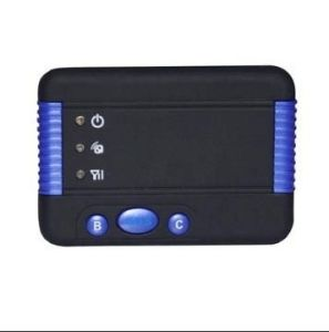 GPS Tracker Cctr-620+ for Vehicle/Personal, Built in Shock Sensor Geo-Fence Alarm pictures & photos