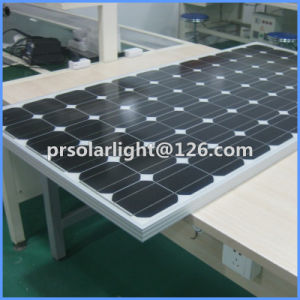 70W High Efficiency Mono Renewable Energy Saving Solar  Cells  for  Sale pictures & photos