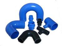 Silicone Rubber Hose / Hose Manufacturer, SAE J20 Hose, ISO Certificated Manufacturer pictures & photos