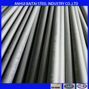 Stainless Steel Tubing for Heat Exchanger pictures & photos
