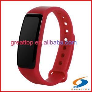 Smart Bracelet Bluetooth, Smart Casual Wear, Ck11 Smart Bracelet pictures & photos