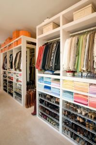 Bedroom Closets pictures & photos