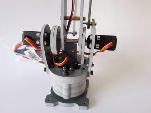 Four Axis Arduino Controller Robot U-Arm pictures & photos