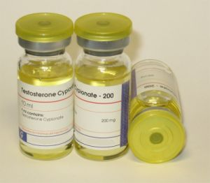 Bodybuilding Steroid Hormones Testosterone Cypionate 100mg/Ml Safe Ship pictures & photos