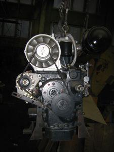 in Stock Deutz Mwm D302-1 Diesel Engine pictures & photos