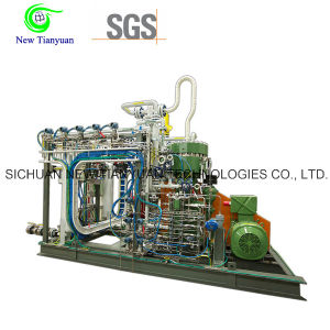 Coal Bed Gas Membrane Diaphragm Compressor pictures & photos