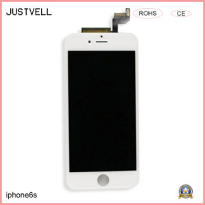 Touch Panel Screen LCD Display for iPhone 6s Mobile Phone Replacement Parts pictures & photos