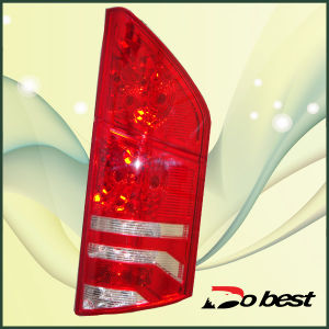 24V LED Bus Tail Light pictures & photos
