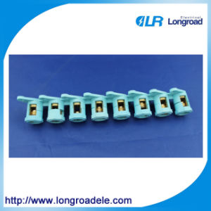 Screw Terminal Block, Fuse Terminal Block pictures & photos