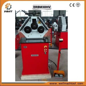 Factory Direct Sale Electrical Round Bending Machine ERBM50HV W24Y-500 with CE pictures & photos