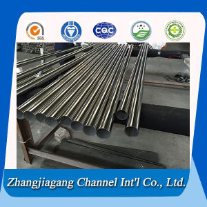China Manufacturing Stainless Steel Welded Industrial Pipe pictures & photos