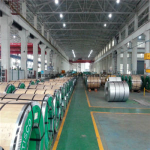 No. 4 Finish Stainless Steel Coil pictures & photos