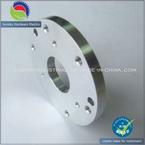 Stainless Steel Precision Machined Parts for CNC Parts pictures & photos