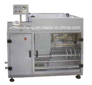 Washing Machine for Large Plastic Bottles (Pharmaceutical)
