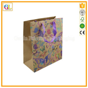High Quality Professional Customized Paper Shopping Bag pictures & photos