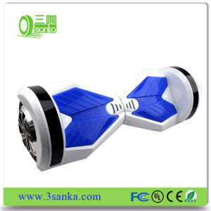 China Electric Balance Hoverboard Two Wheel Portable Scooter on Sale pictures & photos