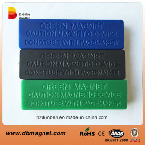 Metal Name Tag Badge Magnet pictures & photos