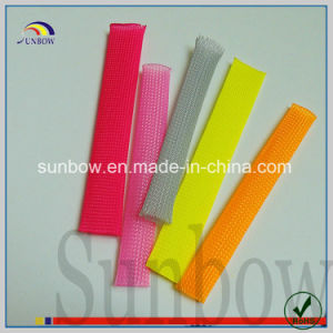 Braided Expandable Sleeve for Wire Sleeve pictures & photos