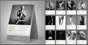 Customized Calendar Printing pictures & photos