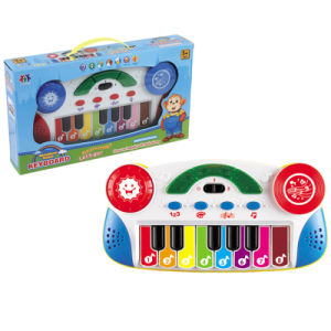 Musical Instrument Music Toy Electric Piano (H7683079) pictures & photos