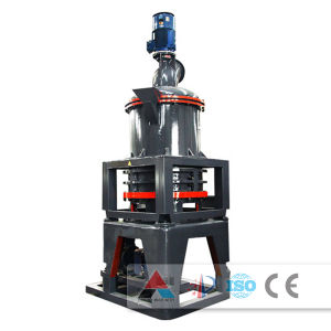 Ultra Fine Grinding Mill for Barite pictures & photos