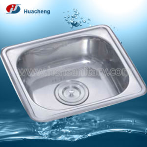 Kitchenware Sinks in Stainless Steel