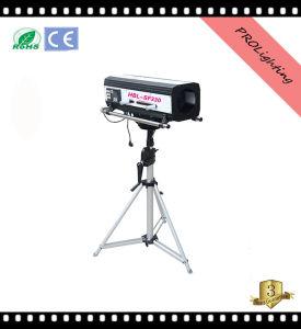 HMI 1200W Follow Spot Light Stage Light Movable Spot Light